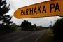 Haerenga ki Parihaka a te 18th & 19th Pipiri